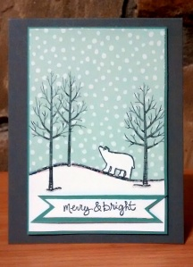 WHITE CHRISTMAS STAMP A STACK (1)