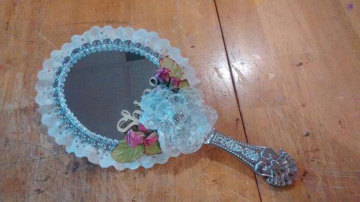 Altered mirror 1